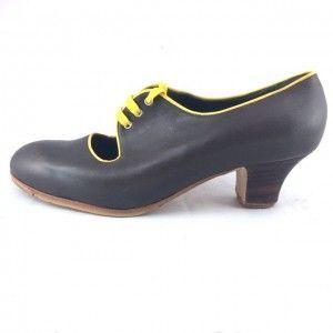 Carmen 39,5 A Leather Ceniza/Vanilla Carrete 5 Exposed 2739