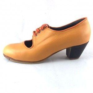 Carmen 39 A Leather Peach Cubano 5 Exposed 3130