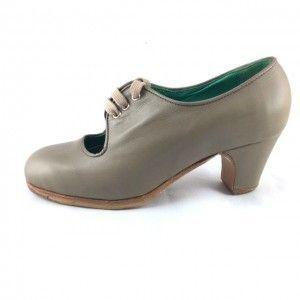Carmen 34 A Leather Grey Clásico 5 Covered 3721