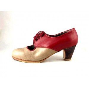 Carmela 37 A Leather Egypto/Burdeos Clásico 5 Exposed 3935