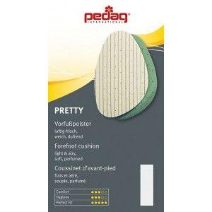 Pedag: Pretty - Half Insole 103 5/6