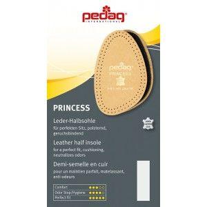 Pedag: Princess - Half Insole 101 5/6